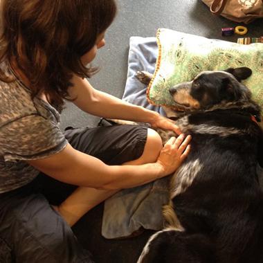 Manual Therapy, Massage